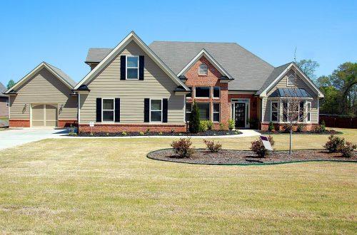 5 вещей, о которых следует подумать при поиске дома для семьи